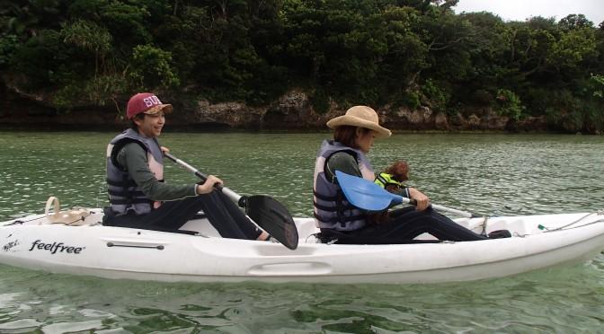 愛犬と行く無人島探険貸切ツアー