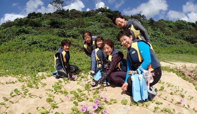 石垣島プライベートツアー3DAY