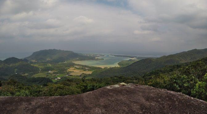 川平湾絶景ポイントへ