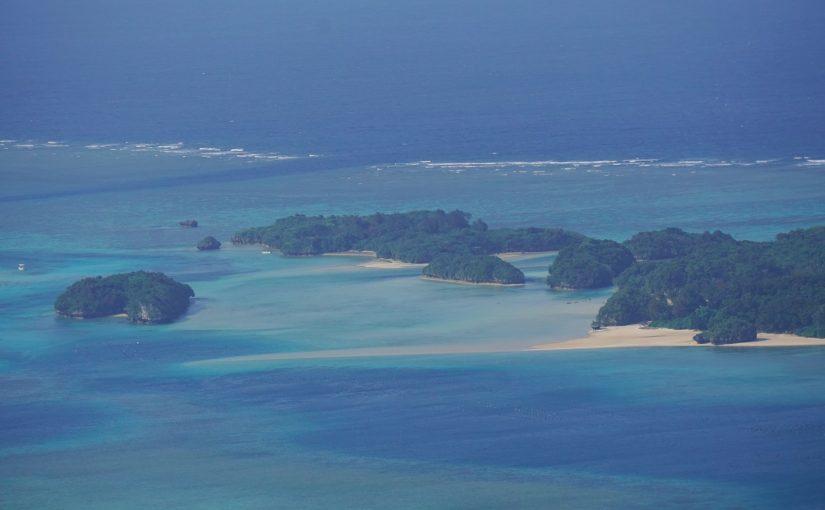 石垣島の大冒険1DAYTRIP