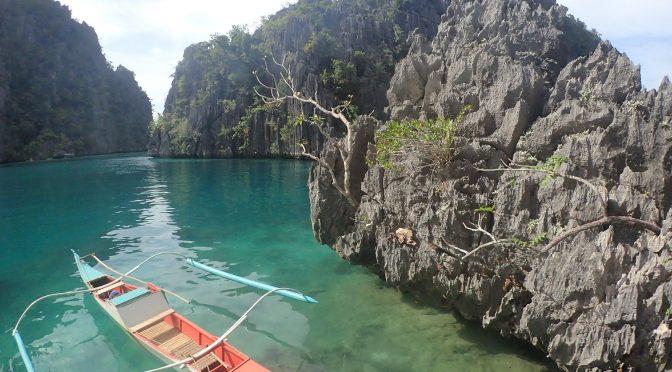 フィリピン最後の秘境カラミアン諸島の旅パート3